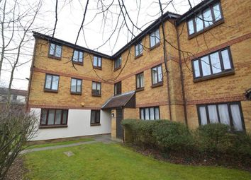 Thumbnail 1 bed flat to rent in Frankswood Avenue, West Drayton