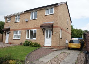 Thumbnail 3 bed semi-detached house to rent in Tuxford Close, Oakwood, Derby