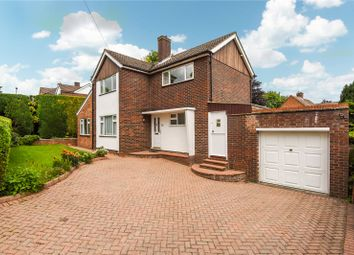 Thorley Hill, Bishop's Stortford, Hertfordshire CM23. 3 bed detached house