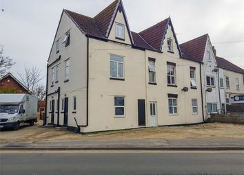 Thumbnail 1 bedroom flat to rent in 245 Queen Street, Withernsea, East Riding Of Yorkshire