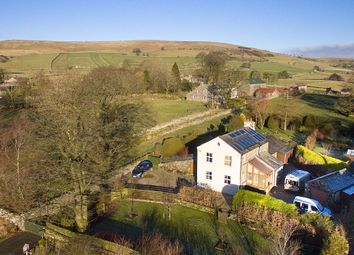 Thumbnail 4 bed detached house for sale in Raisbeck, Penrith, Cumbria