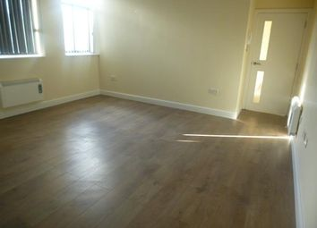 Thumbnail 1 bedroom flat to rent in Ednam Road, Dudley