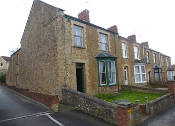 Thumbnail 4 bed end terrace house for sale in Listers Hill, Ilminster