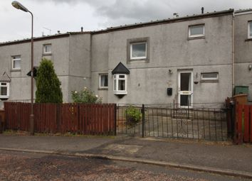 Thumbnail 4 bed terraced house for sale in Morrison Way, Livingston