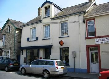 3 bed terraced house for sale in St Clears, Carmarthenshire SA33