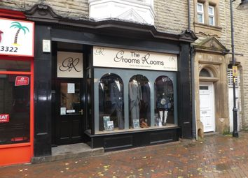 Thumbnail Retail premises to let in Wesley Street, Ossett