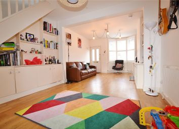 Thumbnail 3 bed terraced house for sale in Puller Road, Barnet, Hertfordshire