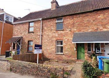 Thumbnail 2 bedroom terraced house for sale in Hamworthy, Poole, Dorset