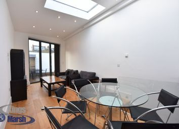 Thumbnail 2 bed property to rent in Barmouth Road, Wandsworth, London