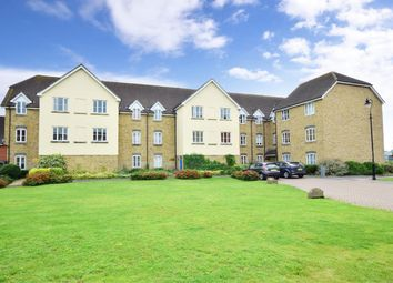 Thumbnail 2 bed flat to rent in Mercer Close, Larkfield, Aylesford