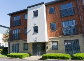 Thumbnail 2 bed flat to rent in Stone Arches, York Road, Sprotbrough, Doncaster