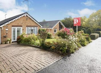 Thumbnail 2 bed bungalow for sale in Cleeve Hill Gardens, Waterthorpe, Sheffield, South Yorkshire