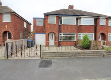 Thumbnail 4 bed semi-detached house for sale in Pinewood Avenue, Bispham