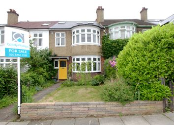 Thumbnail 4 bed terraced house for sale in Forde Avenue, Bromley