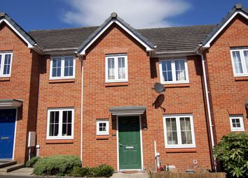 Thumbnail 3 bed terraced house for sale in Clos Carno, Bettws, Newport