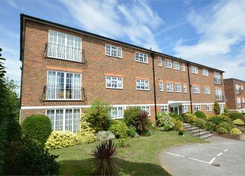 Thumbnail 3 bed flat for sale in Albany Court, Oatlands Drive, Weybridge, Surrey