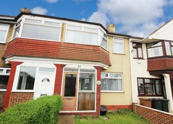 Thumbnail 3 bedroom terraced house for sale in Priory Close, Dartford