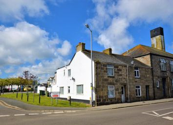 Thumbnail 3 bedroom end terrace house for sale in St. Clare Street, Penzance, Cornwall