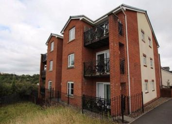 Thumbnail 1 bedroom flat to rent in 6 De Clare Drive, Radyr, Cardiff