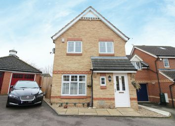 3 bed detached house for sale in Great Innings North, Watton At Stone, Hertford SG14