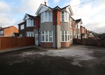 Thumbnail 4 bed flat to rent in Broad Lane, Tile Hill, Canley