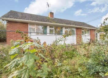Thumbnail 3 bed bungalow for sale in Bishops Hull, Taunton, Somerset