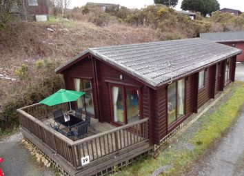 Thumbnail 3 bed property for sale in Hartland Forest Gc, Woolsery, Bideford