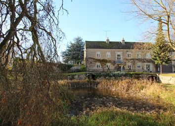 Thumbnail 5 bed property for sale in Mill Lane, Tinwell, Stamford