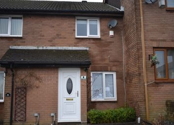 2 bed terraced house to rent in Rhodfa'r Dryw, Cwmrhydyceirw, Swansea SA6