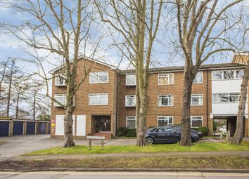 Thumbnail 2 bed flat for sale in Nightingale Court, Nightingale Road, Rickmansworth