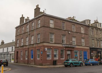 Thumbnail 2 bed flat for sale in John Street, Montrose