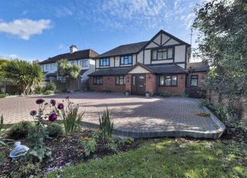 Thumbnail 6 bed detached house for sale in Thornhill Road, Ickenham, Middlesex