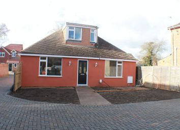 Thumbnail 3 bed property for sale in Southampton Road, Park Gate, Southampton
