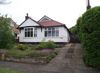 Thumbnail 4 bed property to rent in Westway, Lower Heswall, Wirral