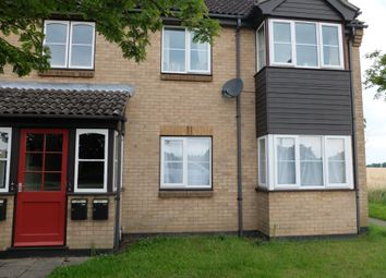 Thumbnail 2 bedroom flat to rent in The Paddocks, Norwich