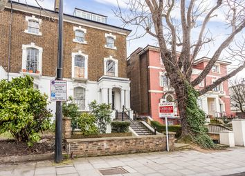 Thumbnail 3 bed flat for sale in Camden Road, Camden