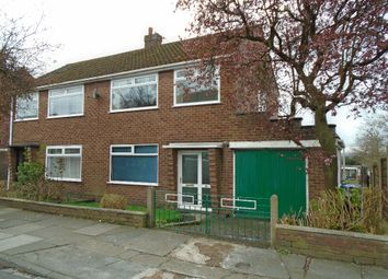 Thumbnail 3 bed semi-detached house to rent in Lindale Avenue, Bury