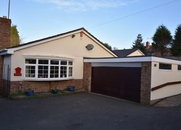 Thumbnail 2 bed bungalow for sale in Beeches Close, Kingswinford, West Midlands