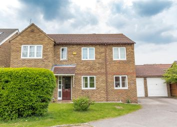 Thumbnail 5 bed detached house for sale in Poundfield Way, Twyford, Reading