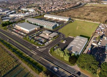 Thumbnail Land for sale in Cathedral Business Park, Chichester, West Sussex