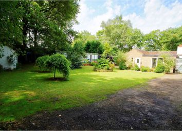 3 bed detached bungalow for sale in Old Wood, Skellingthorpe LN6