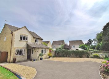 4 bed property for sale in Tanglewood Way, Chalford, Stroud, Gloucestershire GL6