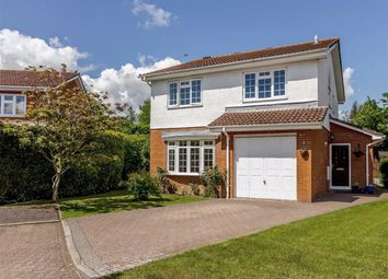 4 bed detached house for sale in Wyelands View, Chepstow, Monmouthshire NP16