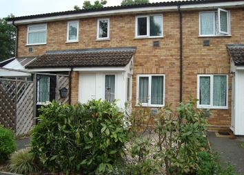Thumbnail 1 bed terraced house to rent in Tall Trees, Colnbrook, Slough