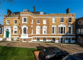 Thumbnail 2 bed flat for sale in Gilmore House, Clapham Common North Side, London