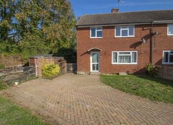 3 bed semi-detached house for sale in Canal Close, North Warnborough, Hook RG29