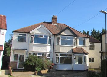 Thumbnail 6 bed semi-detached house for sale in Sparkbridge Road, Harrow