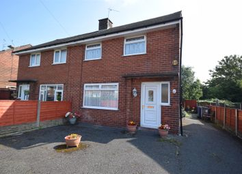 2 bed property for sale in Evesham Avenue, Penwortham, Preston PR1