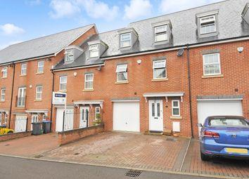 Thumbnail 4 bedroom town house to rent in Sandhills Lane, Virginia Water