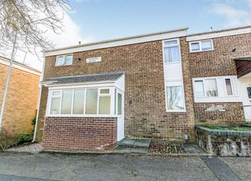 3 bed end terrace house for sale in The Rylstone, Wellingborough, Northamptonshire NN8